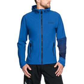 VAUDE M's Moab II Jacket hydro blue